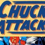 Chuck Attack: 5 лучших боёв Чака Норриса