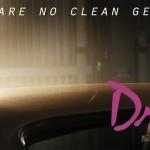 Фильм Drive и Scorpio Jacket