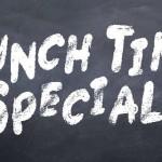 Кишинёв: время обедать!