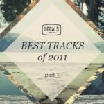 Лучшая музыка 2011 года w/ Anton M, Partyphone, Raketa 4000, Slaventii