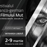 Французско-немецкий фестиваль НЕМОГО КИНО в Кишинёве и Тирасполе