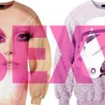 Те самые Sexy Sweaters