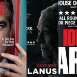 Новые кинорелизы: Кориолан/ Coriolanus, Мартовские Иды/ The Ides of March