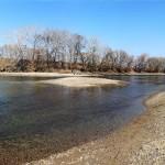 Путешествия по Молдове: остров на Днестре