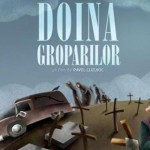 DIGGING FOR LIFE: HBO сняли документальный фильм о гробокопателях Дойны