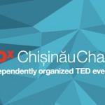 Репортаж: TEDxChange Chisinau 5.04.12