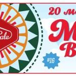 YARD SALE #16 MAI BUN: «Фотостирка», Корнер Locals & Upgrade Studio и др.
