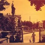 Фотоархив: Кишинев конца 19 — начала 20 века