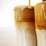 Холодный кофе для жаркого лета