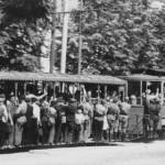 История кишиневского транспорта:  от телеги до трамвая, канатной дороги и метро