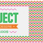Object of desire: получи желанную вещь стоимостью до $100 в подарок от Yeay.me