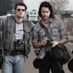 Три фильма о фотографах: The Bang Bang Club, Triage, Salt