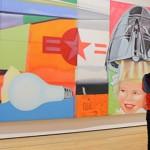 Нью-Йорк, Нью-Йорк ч.2: Музей современного искусства MoMA