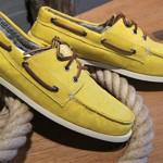 Удобная обувь в гардеробе модника: лоферы, топсайдеры, эспадрильи