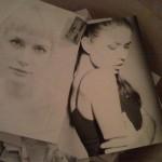Плёночные портреты Сергея Лобуренко