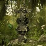 Проект Idol Interactive: 3D джунгли зовут