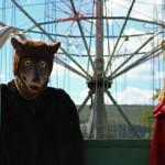 Фоторепортаж: ярмарка гончаров в Юрчень
