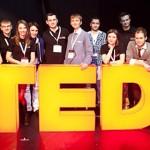 TEDx Chisinau — Next Level @ Национальный театр Еминеску// 23.09.12