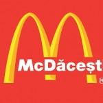 Piko Creative: ne vedem la McDacesti