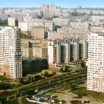 В рейтинге самых популярных городов СНГ у российских туристов Кишинев занял 9-ое место