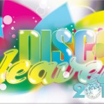 Новогодняя вечеринка DISCO HEAVEN @ Leogrand Convention Center// 31 декабря
