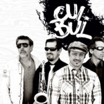 Концерт группы Cuibul @ Jack's Bar & Grill// 22.12.12