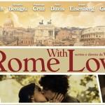 Новые релизы: Римские приключения/ To Rome with love