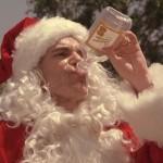 Кинопоказ: Плохой Санта @ Jack's Bar & Grill// 25.12.12