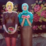 Фотосессия «Made in Moldova» для fashion mag Coco
