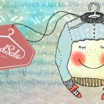 YardSale «Румяные щечки» @ ДК Железнодорожников // 22.12.12
