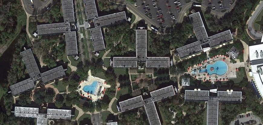 06_google_maps_part_2_new_muzykal'nyi_kurort_disney
