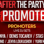 Be Promoter: After The Party @ COCOS Privé// 30.01