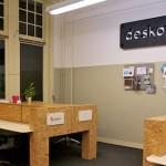 Офисы: Амстердамский коворкинг Deskowitz