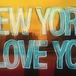 Кинопоказ: «Нью-Йорк, я люблю тебя» @ Jack's Bar & Gril //22.01