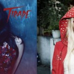 """Фотосет """"THE WISH"""": LIRFON'S STYLE & CLOTHES FEATURED IN TIRADE MAG / LONDON"""