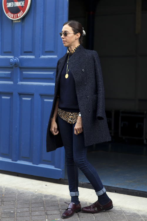 double-monk-strap-shoes-for-women-Sartorialist