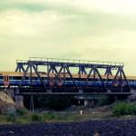 Самые поездатые поезда: фотоэкскурсия на Пашканский завод
