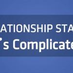 Relationship Status: «It's Complicated» @ Spălătorie// 14.02