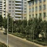 Экскурсии по улицам Кишинёва: Бульвар Негруцци