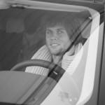 Проект «ЗВЕЗДЫ EVOQUE»: теннисист Раду Албот