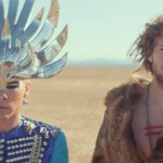 TUNEBOW SELECTION: МУЗЫКАЛЬНОЕ ВИДЕО// Empire Of The Sun, The Knife, Rufus, Phoenix, Kate Boy
