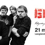 Moldcell Unplugged: Би-2 @Leogrand Convention Center