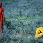 Photography: Body Scapes & 3 Moldovan Colors by Liviu Burlea