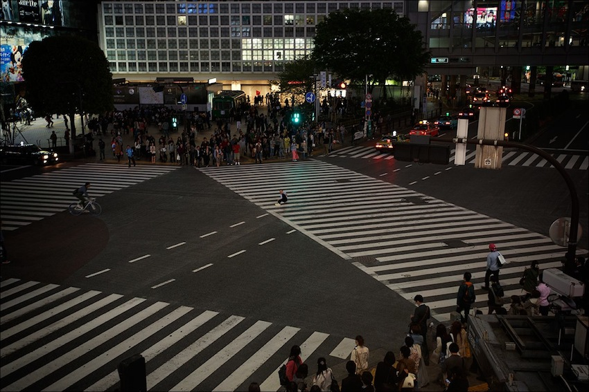 In Tokyo, Japan10