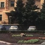 Фотоархив: Гостиница «Молдова» 60е-80е