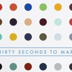 Новое видео: Thirty Seconds To Mars «Up In The Air»