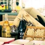 Фоторепортаж: открытие ресторана «Oliva»