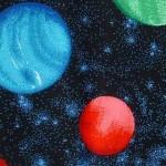 Плейлист Космический