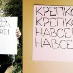 Диалоги кишиневских улиц. Часть II