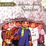 Salonul Internaţional de Carte pentru Copii şi Tineret